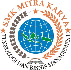 Logo SMK Mika